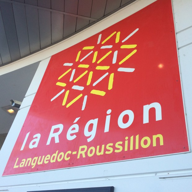 Languedoc-Roussillon - a big topic that I will follow up with another post. Stay tuned.